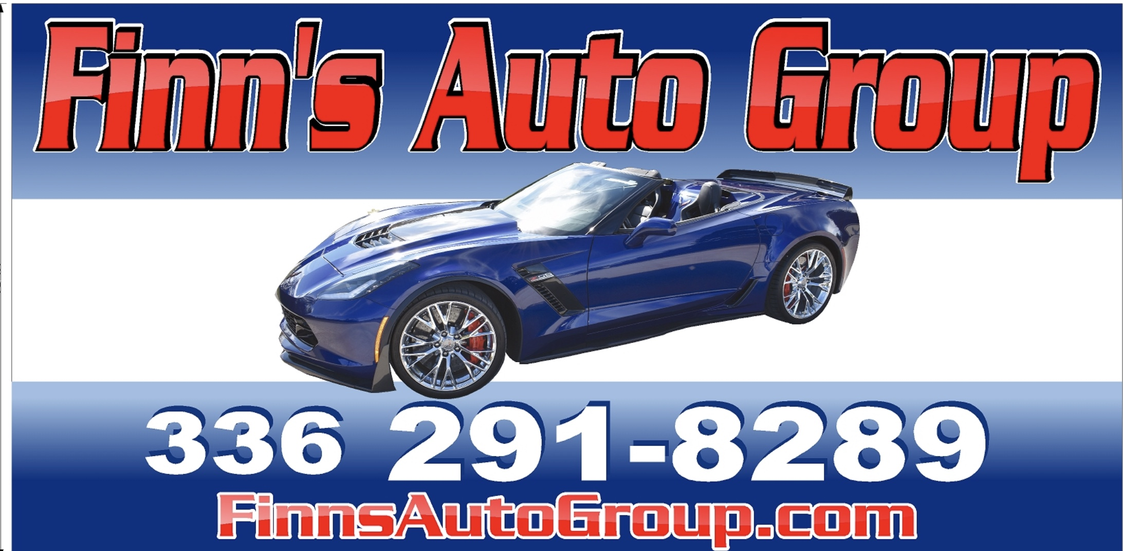 Finns Auto Group In Greensboro NC, Quality Preowned Vehicles!